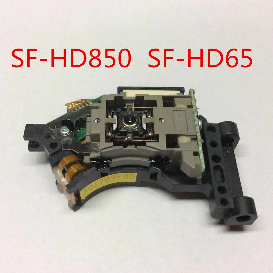 KSS-213C KSS-213B KSS-213CL SF-HD850 SF-HD65 Radio del coche reproductor de DVD óptica-ups lente láser