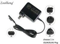 Wysokiej jakości Fabrycznie Nowy 24 W 15 V 1,6A AC Power adapter ładowarka dostaw dla Microsoft Surface pro 4 Tabela Pc z UE/US/AU/UK wtyczka