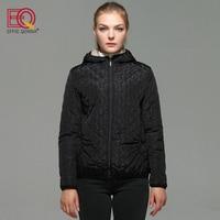 Fleece Hooded Winter Jacket Women Tops New Brand 2017 Spring Autumn Casual Warm Long Sleeve Plus