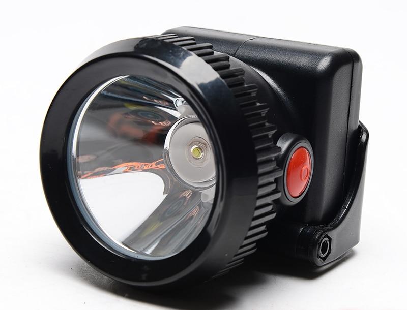 3 واط بقيادة كشافات للتعدين الصيد - إضاءة محمولة