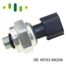 Oil Pressure Sensor Power Steering Pressure Pump-sensor Sensor Switch For Nissan Infiniti 49763-6N20A 49763-6N200