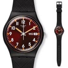 Relogio masculino montre קלאסיק couleur קוד série montre à קוורץ GB753