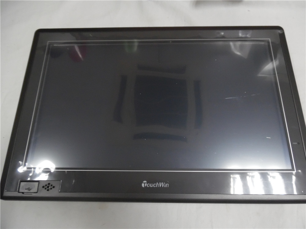 TGC65-ET : 15.6 inch XINJE TGC65-ET HMI touch screen Ethernet with programming Cable and software new in box, FAST SHIPPING tg465 mt2 4 3 inch xinje tg465 mt2 hmi touch screen new in box fast shipping