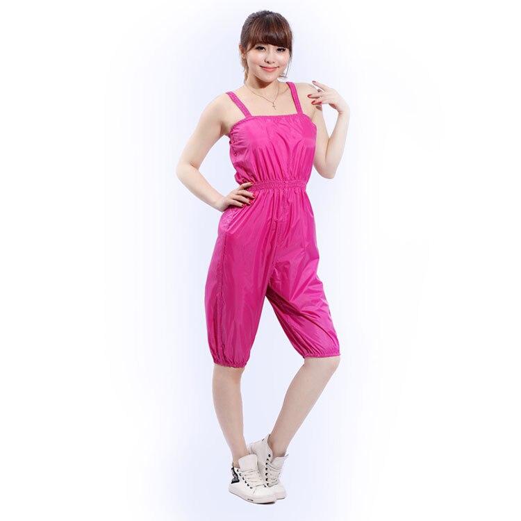 Femër Fitnes Aerobics Veshje Veshje për Humbje në Pesha Pantallona - Veshje për femra - Foto 5