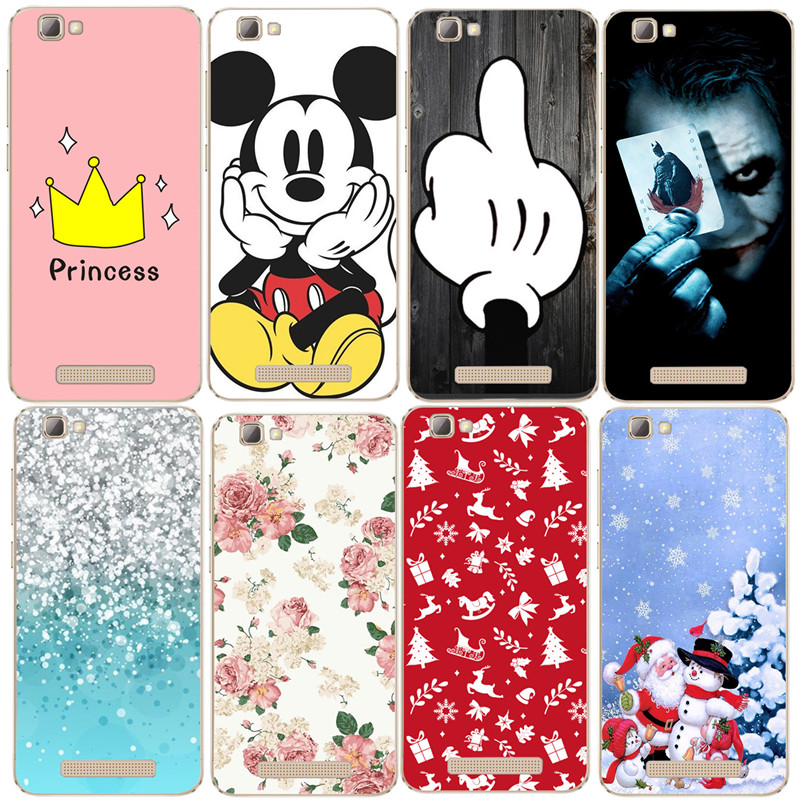 Soft TPU Covers For ZTE Blade A610 A510 Colorful Printing Silicone Protect Cover Case For ZTE Blade A610 5.0inch Phone Cases