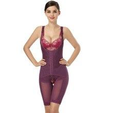 Women magic slimming Bodysuits building Underwear Ladies Shapewear /slimming legs
