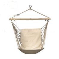Capacity 120KGS Leisure Swinging Hanging Chair Hammock Rocking Chair Artifact Dedicated Indoor And Outdoor Relax Comfortable