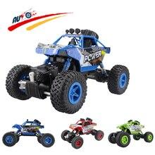 Bigfoot моторы сканеры внедорожник рок вождения модель rc дистанционного игрушка двойной