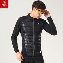Mountainpeak Bike Bicycle Jacket For Male&Female Autumn&Winter Man Cycling Jersey Clothes Women Windbreaker