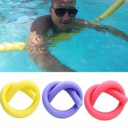 2019 HEIßER VERKAUF Schwimmen Aid Schaum Nudeln Schwimmen Pool Nudel Wasser Float-Stick Schwimm Foam Sticks