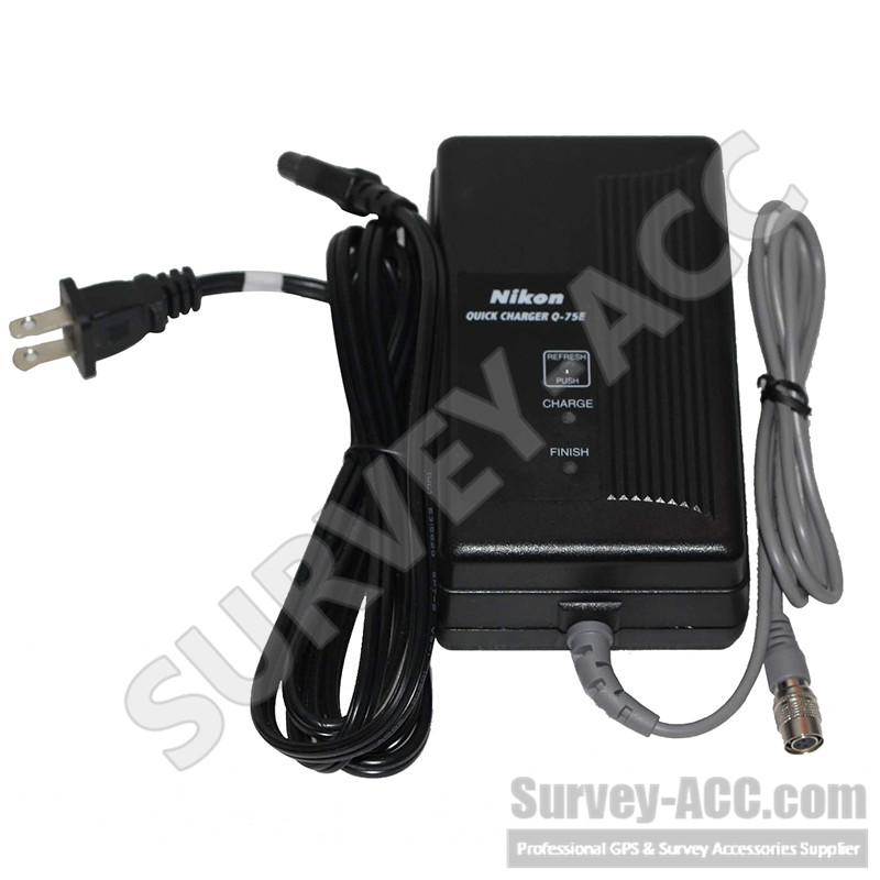 Brand New Compatible BC-65 Battery Charger Q-75E