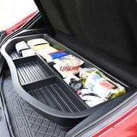 Черный складной багажник автомобиля, организатор ящик для перевозки вещей в багажнике машины инструменты складной хранения сумка для Toyota