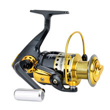 2019 New Arrival Hot Sale Ocean Boat Fishing Lake Hengelsport Daiwa Selling Clearance-free Haiyuan Rod Reels Spinning Reel(China)