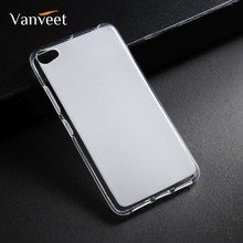 Vanveet Soft Cases Voor Lenovo S660 S850 S90 S60 K3 NOTE K5 K6 Case Siliconen Voor Lenovo S820 S1 LITE c2 Case Ultra Dunne Cover Bag(China)