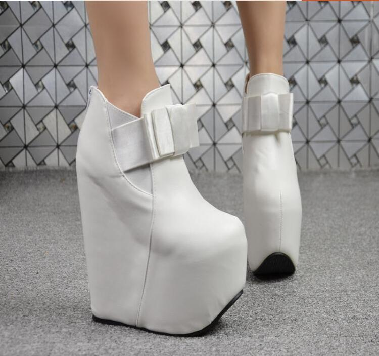 2 Fondo Invisible Dentro Zapatos Y 1 Cm Aumentado Muffin Primavera Grueso 17 Invierno Otoño 2018 ZpqW6FS0n