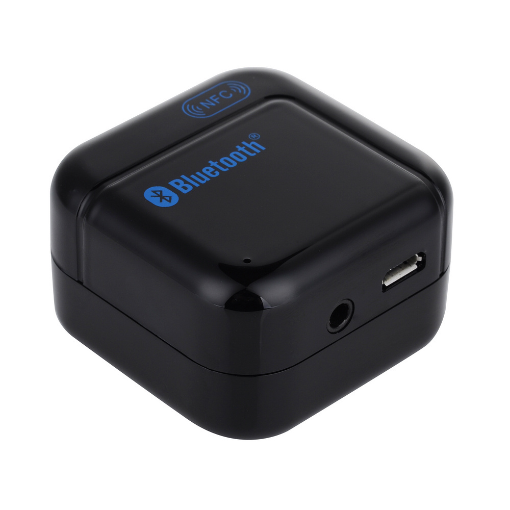 nfc bluetooth audio music receiver line out for. Black Bedroom Furniture Sets. Home Design Ideas