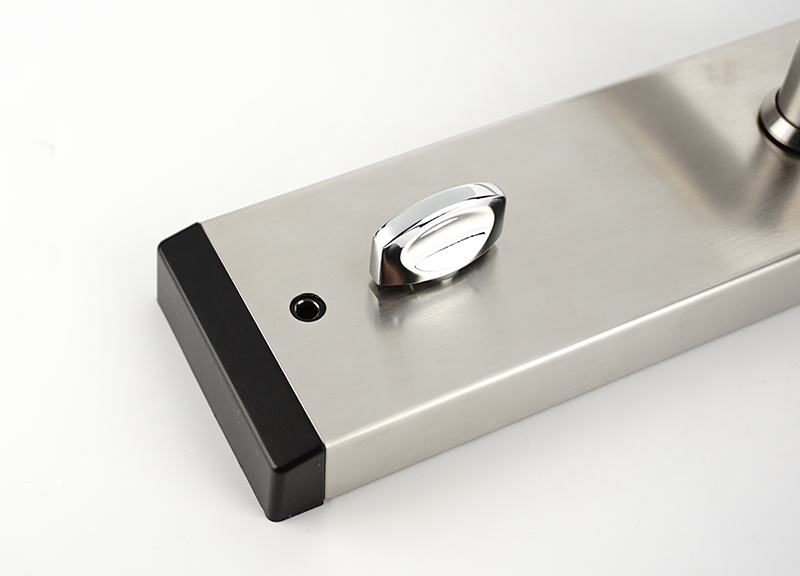 HTB17JJmVSzqK1RjSZFLq6An2XXaV YOHEEN Smart Biometric Fingerprint Lock with Digital Password RFID Card Key Electronic Smart Fingerprint Door Lock