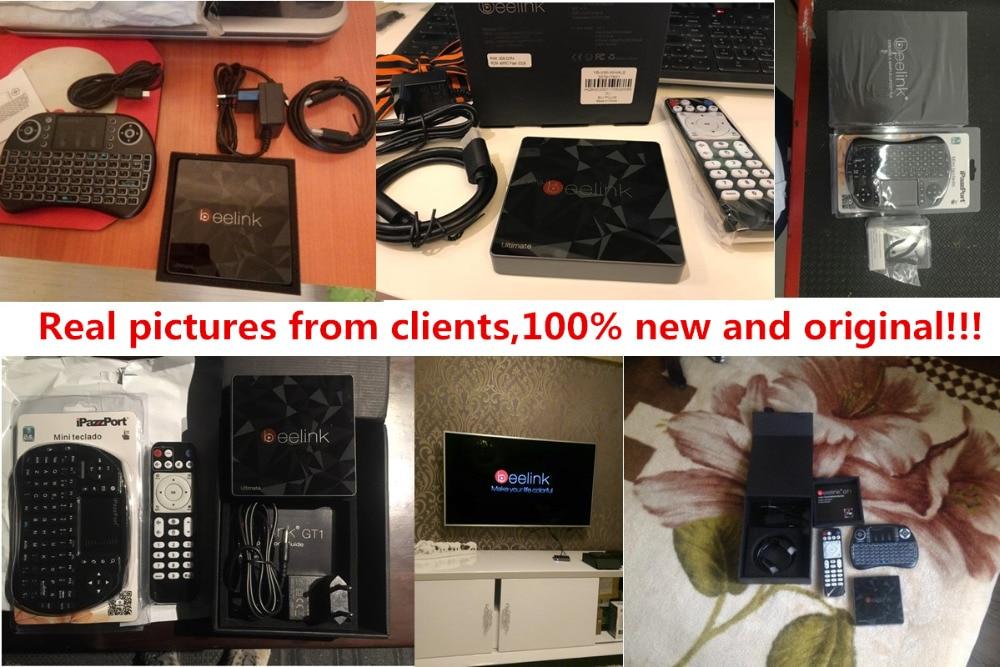 Beelink GT1 Ultimate TV Box 3G 32G Amlogic S912 Octa Core
