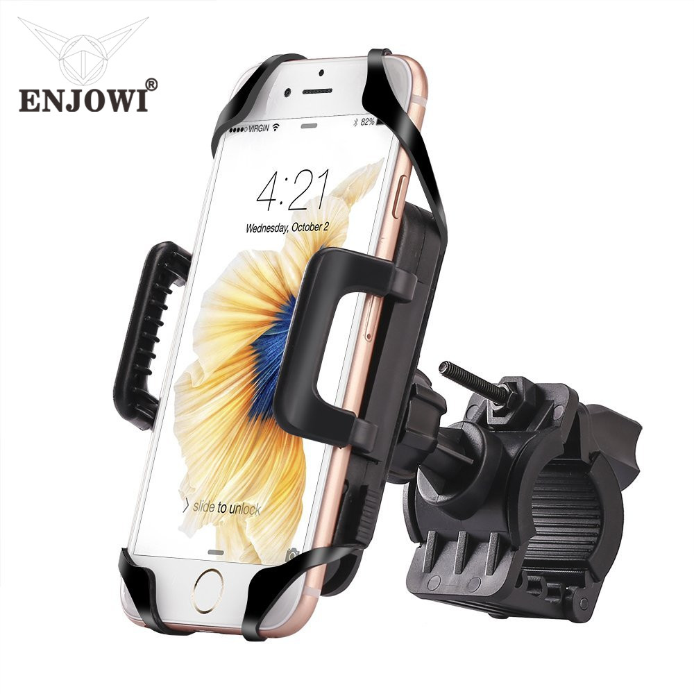 Universal Bike Phone Mouont Bicycle Holder Motorcycle Cradleesd Clamp for Cycling font b GPS b font