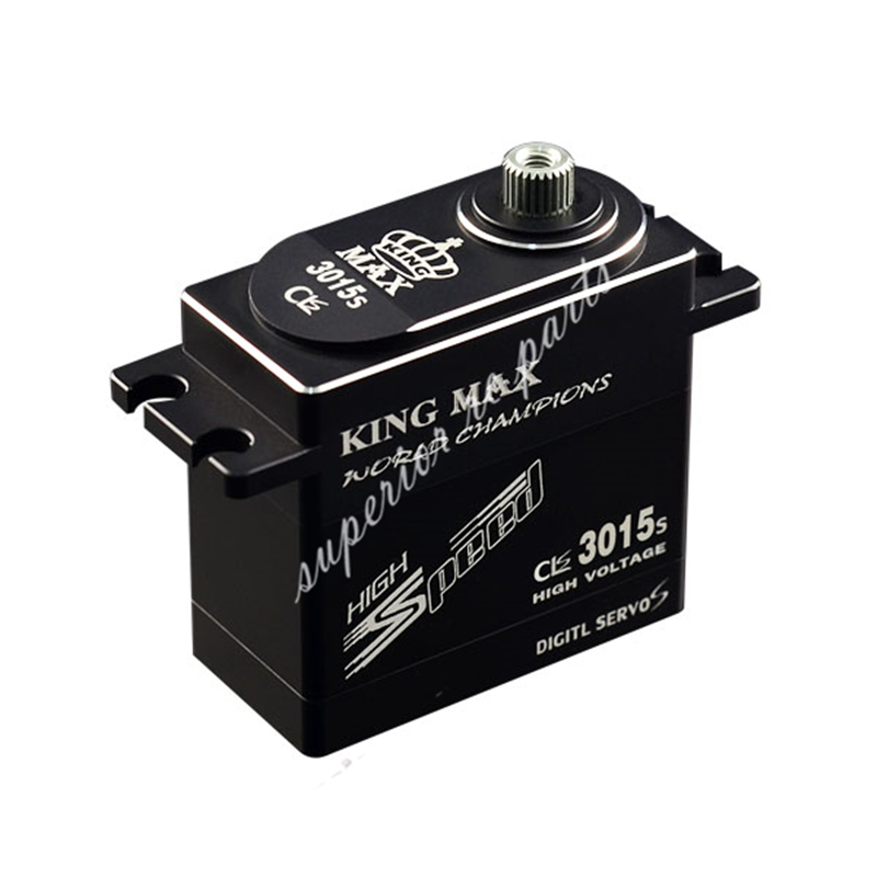 KINGMAX Advanced CLS3015S 80g 30kg.cm Torque Metal Gears Digital Coreless Waterproof Standard Servo я immersive digital art 2018 02 10t19 30