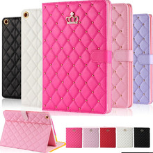 case cover For Apple iPad mini 4 tablet case