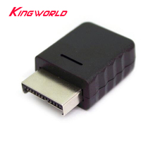 Hohe qualität viel Verbinden Port Socket Interface Anschluss slot für PS2 AV kabel