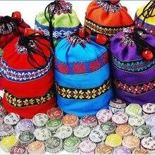 Ароматов пакетиках созрели потерять продукции эр юньнань различных видов пуэр вес