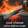 HSW Batterie Neuve pour HP 420,421,425,620,625 pour HP ProBook 4320 s, 4320 t, 4321 s, 4325 s, 4326 s, 4420 s, 4421 s, 4425 s, 4520 s, 4525s Bateria