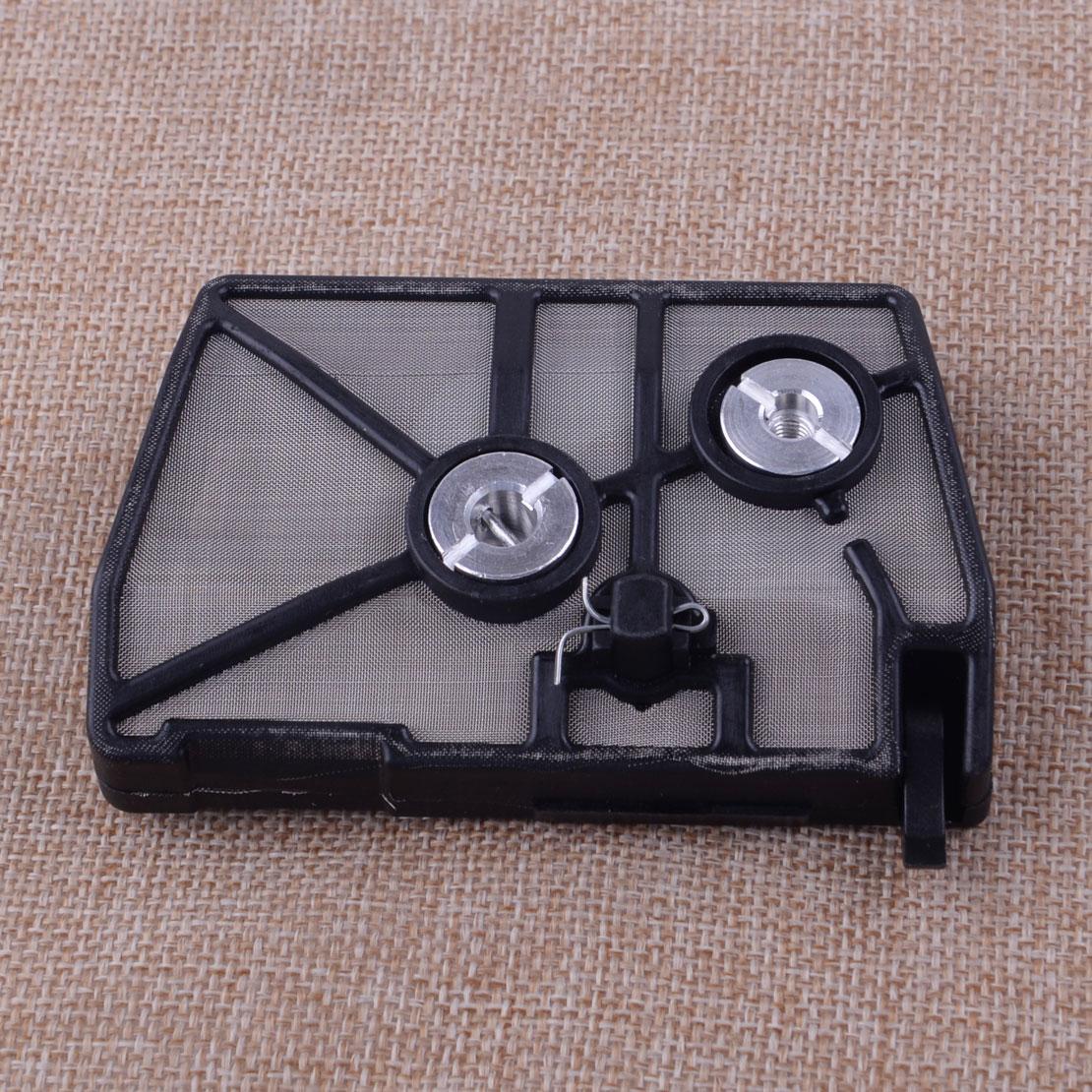 LETAOSK Black Air Filter Cleaner Fit For Stihl 028 028AV Q W Super WB WoodBoss 1118 120 1600