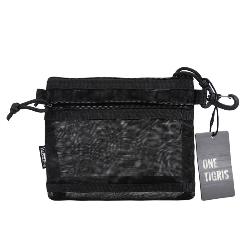 Aliexpress Com Buy Onetigris Mesh Bag Tactical Multi