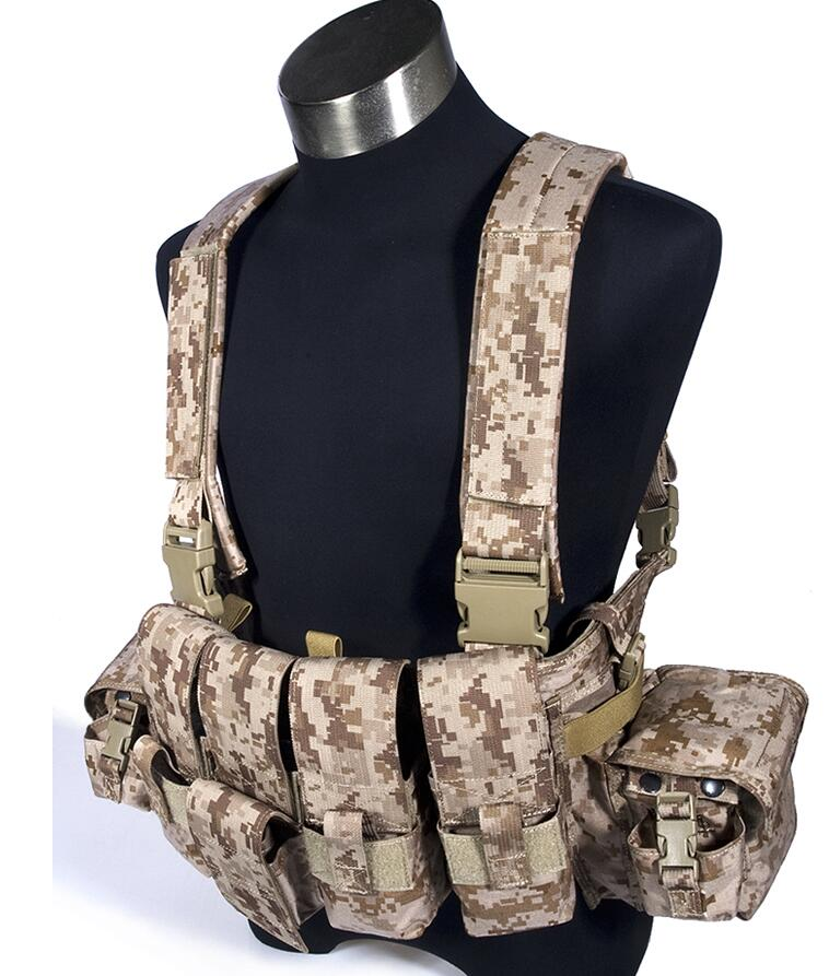 цена MOLLE Flyye Tactical LBT 1961A Band Military camping hiking modular combat CORDURA VT-C001