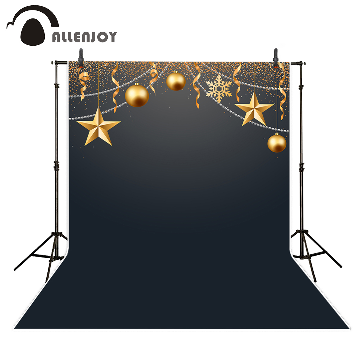 allenjoy photography backdrop luxury party celebrate birthday new year background photocall photo prop photobooth decor in background from consumer