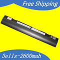 2600mah 11.1v laptop For asus A31-X101 A32-X101 battery For EEE PC X101  X101C X101CH X101H Series 3 cells