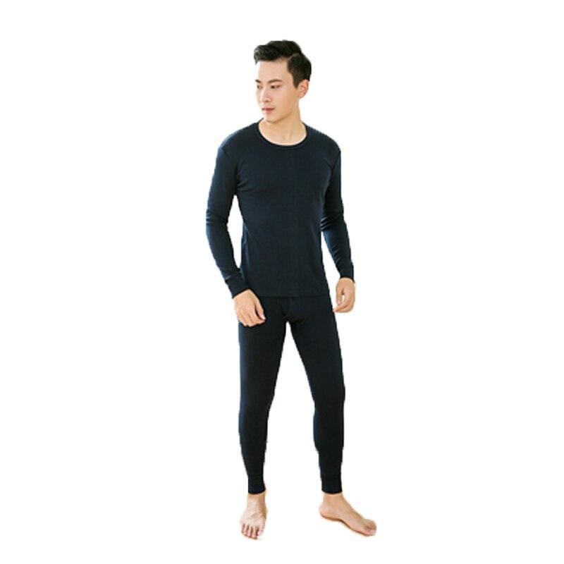 2017 new men long johns winter thermal underwear sets. Black Bedroom Furniture Sets. Home Design Ideas