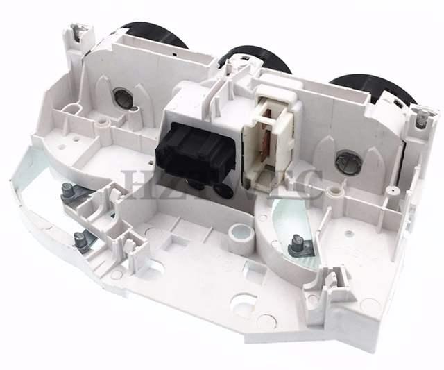 High Quality Air & Heater AC Control Assembly Panel Switch For VW Golf  Jetta Beetle 1998-2004 1J0820045F