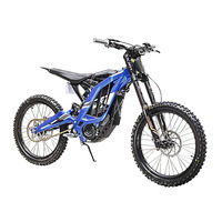 E Motor Sur ron Light Bee X version Electric motocycle off road electric mountian bicycles super Ebike all terrain SUV