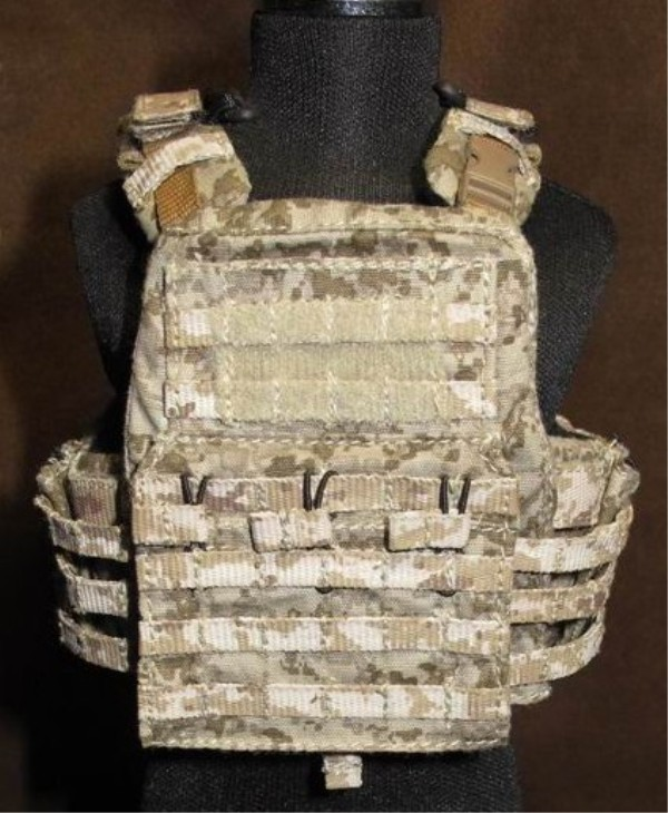 1/6 Scale U.s Navy Seal Devgru Sniper Set Combat Vest Models For 12''action Figures Toys Gifts Easy And Simple To Handle
