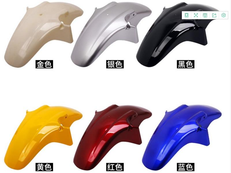 Motorcycle Front Fender Mud Guard for Honda CB250F CB250 CB600F CB900F CB250 CB600 CB900 CB1300
