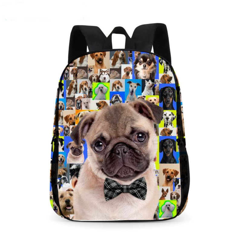 Children School Bags Boys dog cartoon Backpacks Waterproof Girl Backpack For School Kids Schoolbag Bookbag mochila enfantChildren School Bags Boys dog cartoon Backpacks Waterproof Girl Backpack For School Kids Schoolbag Bookbag mochila enfant