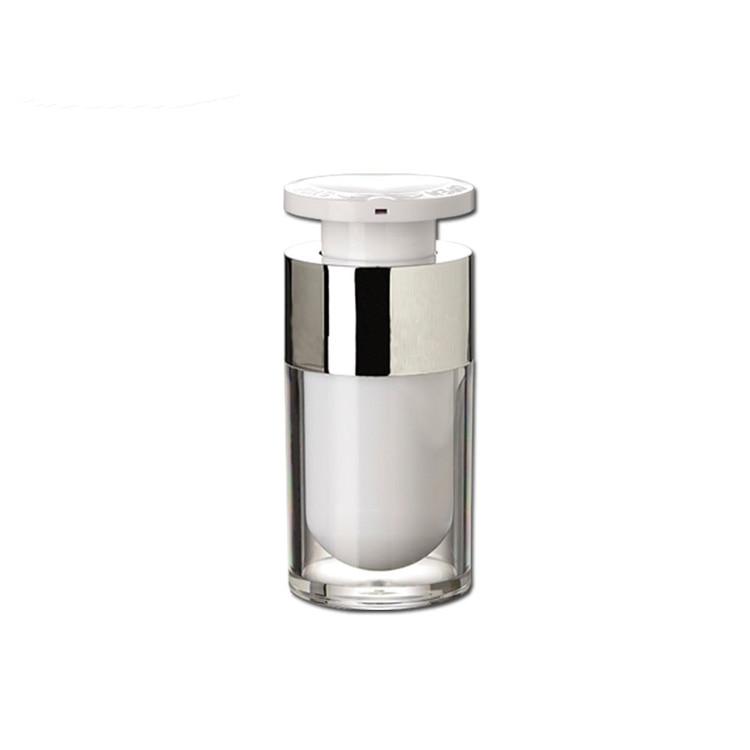 cosmetic packaging bottle 3