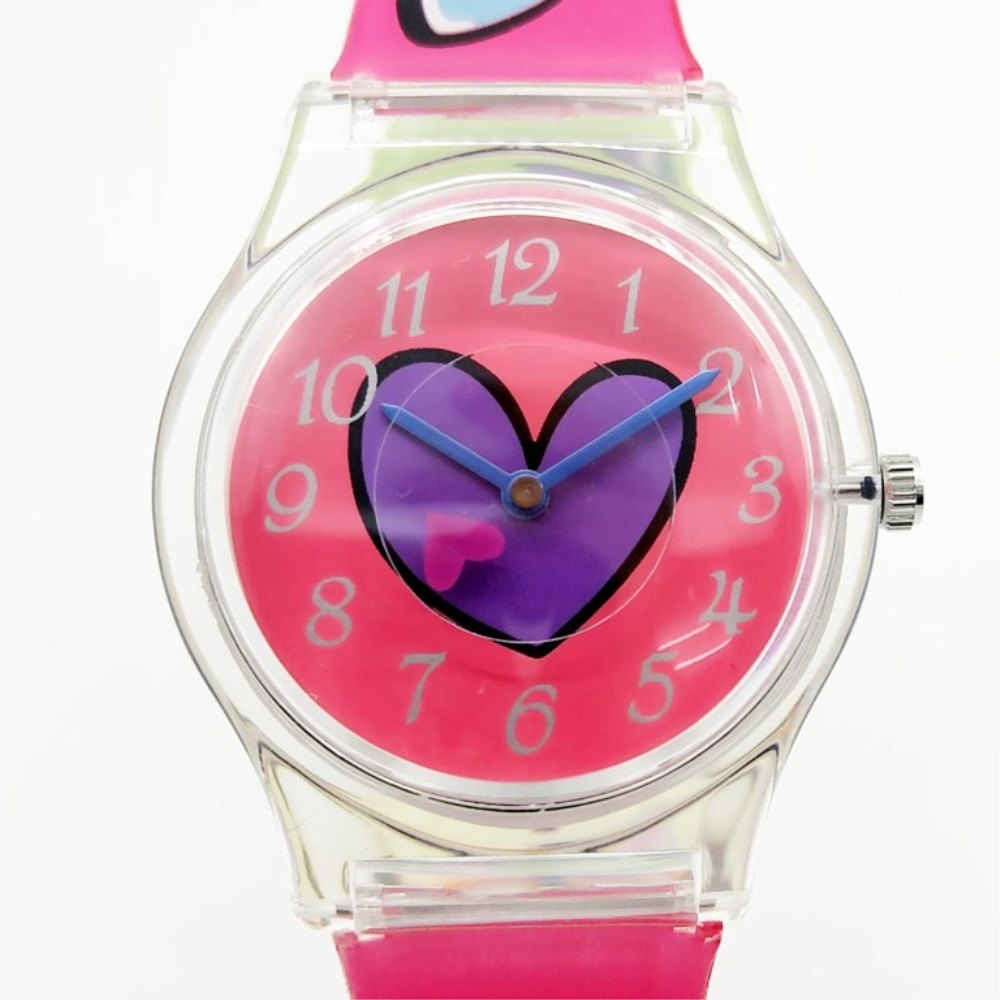 WILLIS אופנה מותג קוורץ שעונים Waterproof - שעונים לנשים