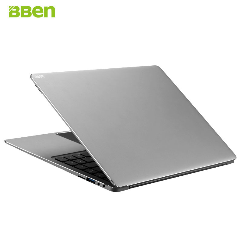 BBEN N14W 14,1 '' Laptop Windows 10 Intel Celeron N3450 Quad Core 4GB - Laptopy - Zdjęcie 4