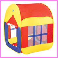 Baby Care Playpen Children Waterproof Playhouse Safety Outdoor Playing Game Tent Portable Folding Travel Playpens