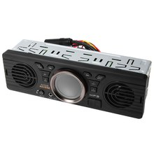 AOVEISE 4.3 pollici Veicolo MP3 Lettore Bluetooth Elettronica 12 V Audio Player In-dash Car Radio Stereo FM con USB/Porta Carta di TF