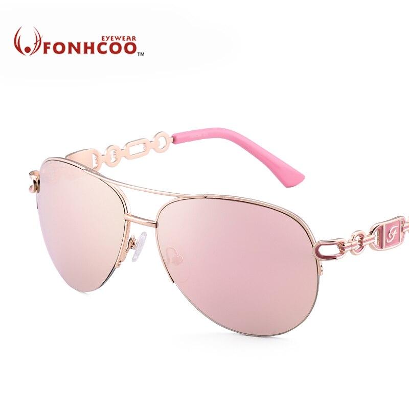 815d85bfd5 2019 De lujo diseñador De la marca De ojo De gato gafas De Sol polarizadas  para