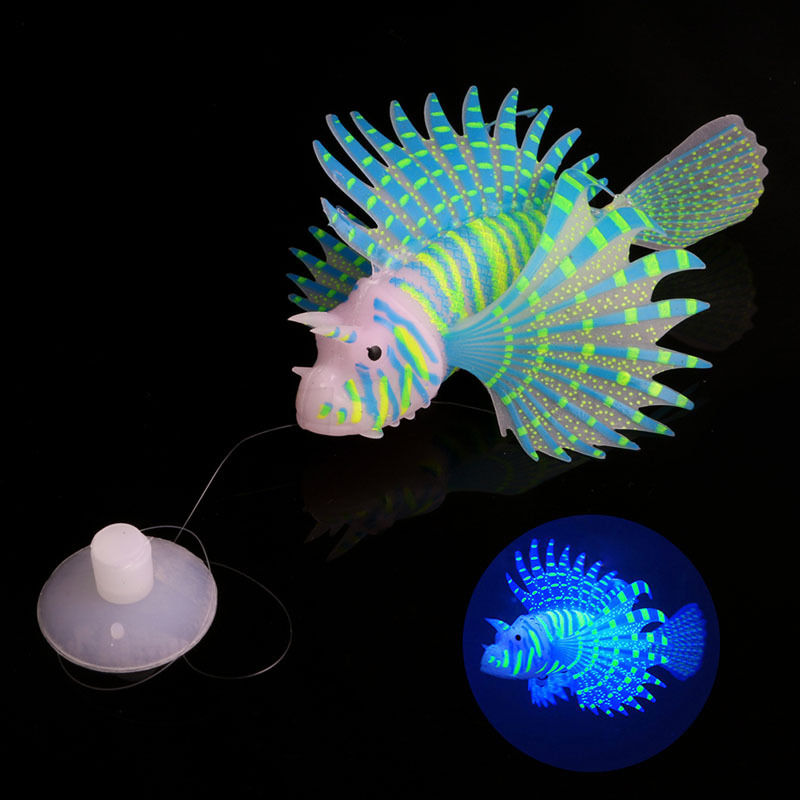 Online get cheap artificial swimming fish for Fake fish that swim