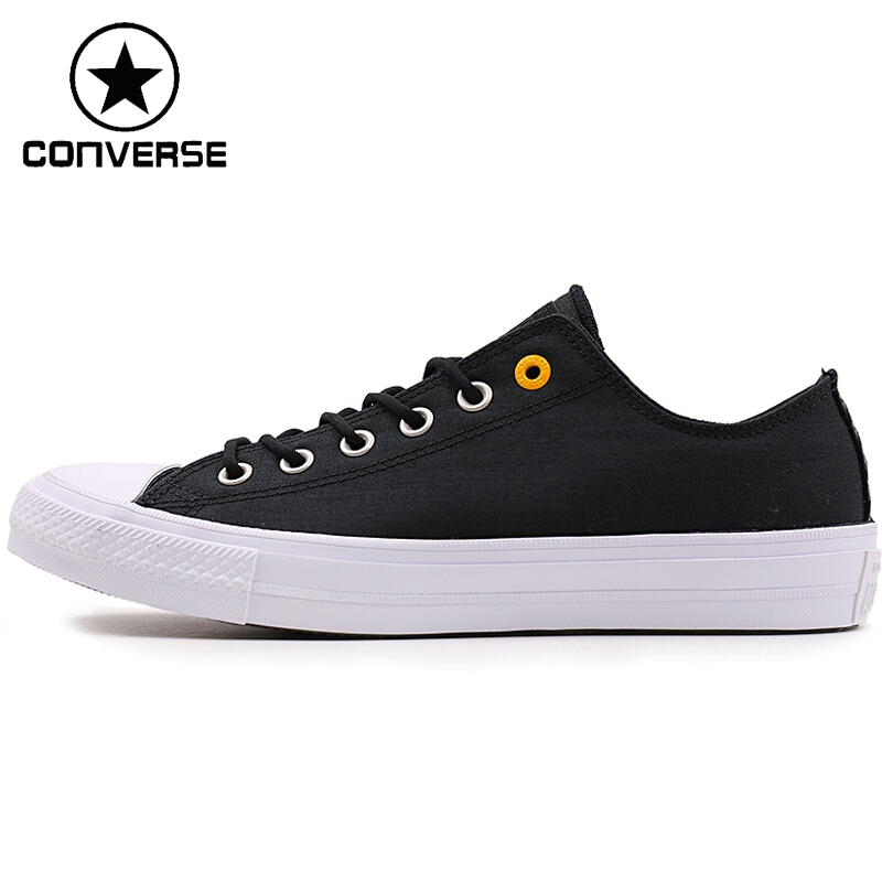 Original New Arrival 2017 Converse   Men's  Skateboarding Shoes Canvas  Sneakers new arrival iron