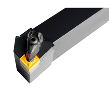 DCLNR2525M12/DCLNL2525M12 внешний токарный режущий инструмент DCLNR/Держатели dclnl использовать карбида вольфрама вставки CNMG120404/CNMG120408