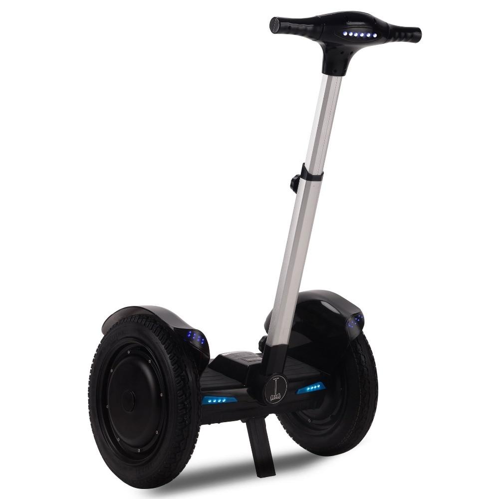 Батарея отображение статуса Лидер продаж Электрический Ebike самостоятельно баланс скутер два колеса скейтборд drift балансировки скутер Bluetooth