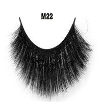 1 Pair Top Handmade Eyelashes Beautiful Eyelashes Natural Messy Short Horse Hair False Eyelashes Makeup Fashion